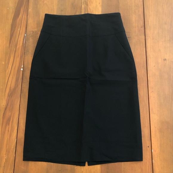 Banana Republic Dresses & Skirts - Banana Republic Stretch Tall Pencil Skirt